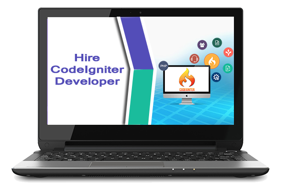 Hire CodeIgniter Developer | BVM Web Solutions